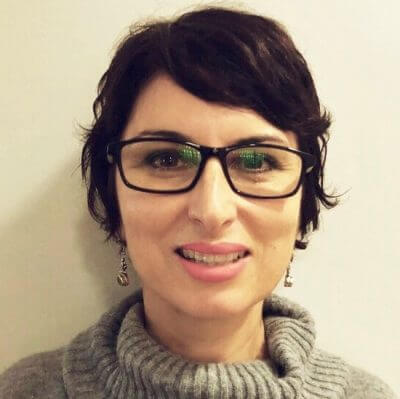 Lara Mardunovic - Registered Psychologist