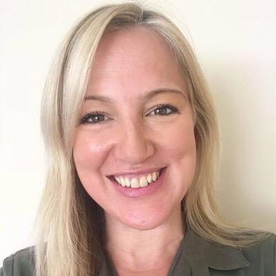 Marguerite Schultz - Principal Clinical Psychologist