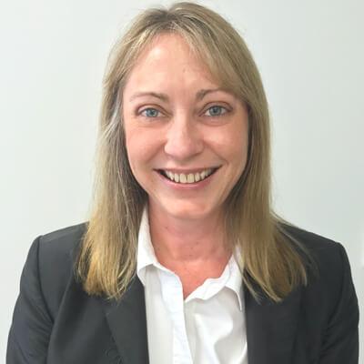 Melissa Hill - Registered Psychologist